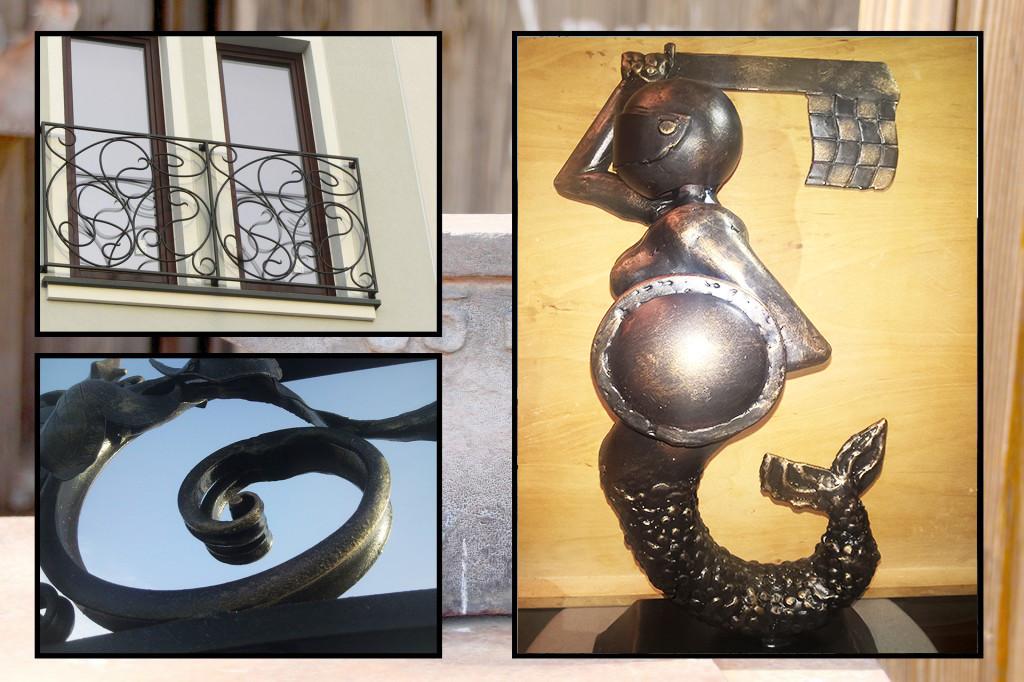 A oto niektóre z mich prac!